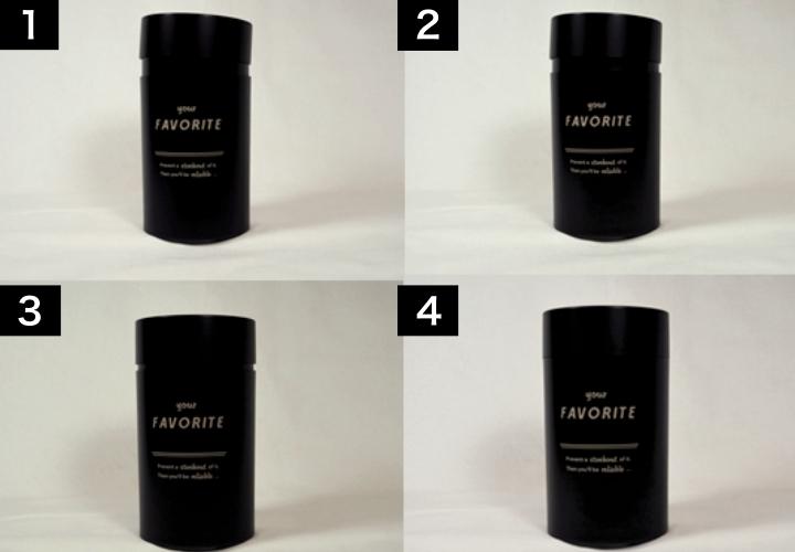 IFNi ROASTING&Co./イフニ ロースティング&コー/キャニスター ロング/FAVORITE/フェイバリット/ブラック/700ml